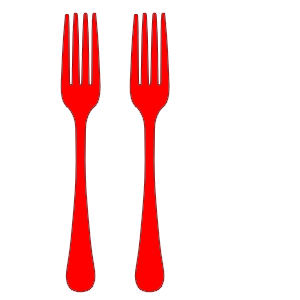 2 Forks Recipes