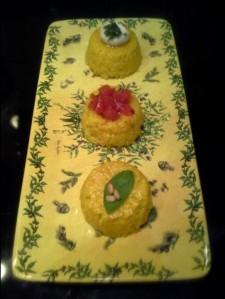 Lemon Risotto Cakes image 3