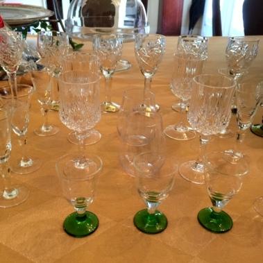 LiqueurGlasses